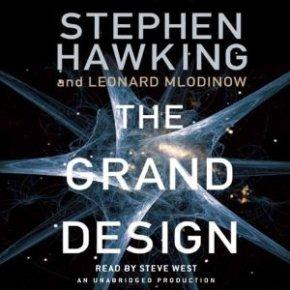 "Buku ""The Grand Design"""