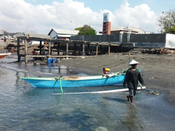 Nelayan Tanjung Luar