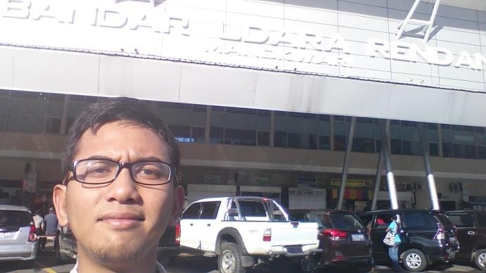 Bandar Udara Rendani, Manokwari