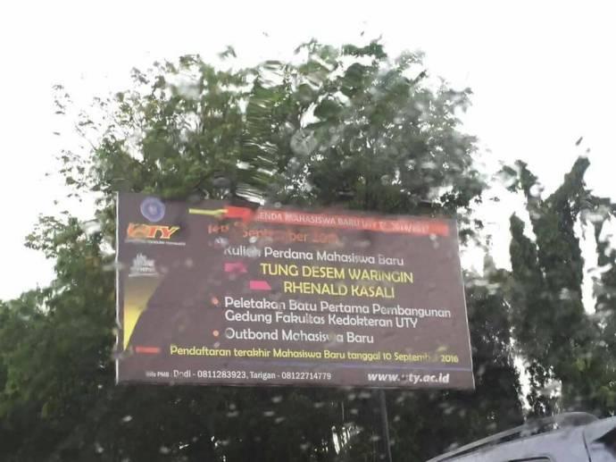 Universitas Teknik Tak Ingin Ketinggalan Membuka FK